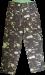 Штаны ватные армейские камуфлированные