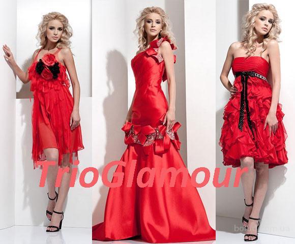 Пошив вечерних платьев в Донецке. По Лучшим Ценам