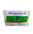 Шприц инсулиновый BD micro fine 0,3