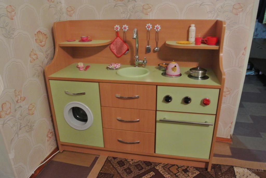 Как сделать своими руками кухню из дсп