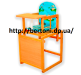 Детский стульчик для кормления (бук)