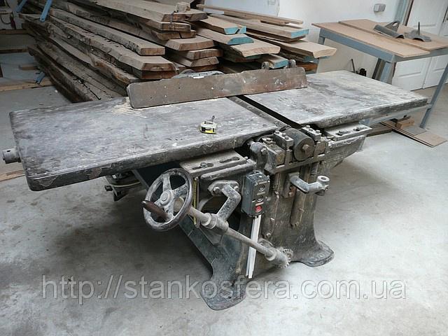 Купим или поможем продать деревообрабатывающий станок бу, мебельные станки бу
