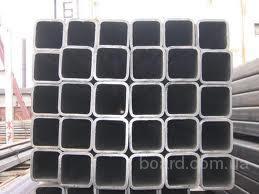 Продам куплю труба сварная квадратная 80х80х4 L=6 м; 12 м Ст. 1-3СП/ПС/КП