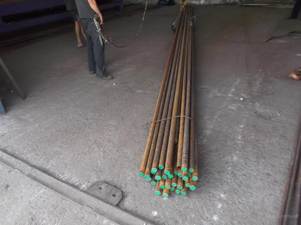 Трубы холоднодеформированные ф 45, 48, 50, 51, 54, 51, 57...