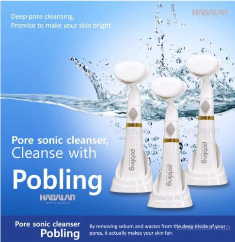 Щітка для очищення і звуження пор Poblin