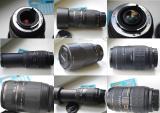 Tamron AF 70-300mm 1:4-5.6 LD Tele-Macro 1:2. Mодель 572D. Для Pentax K