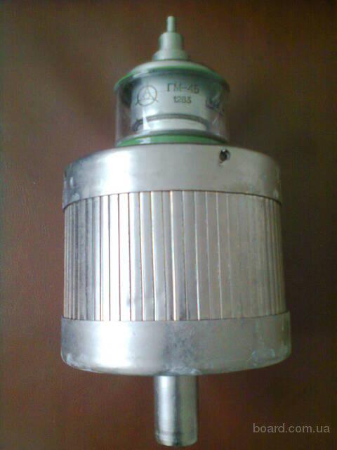 Купим ген лампы Гм-100 ,ги-25, гми-42Б ,ги-48(б/Р), гм-4Б