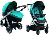 Продажа новых детских колясок от производителя. Доставка Бесплатно.