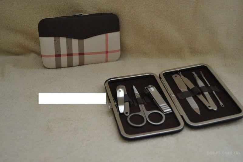 Портативний набір для манікюру Manicure Set