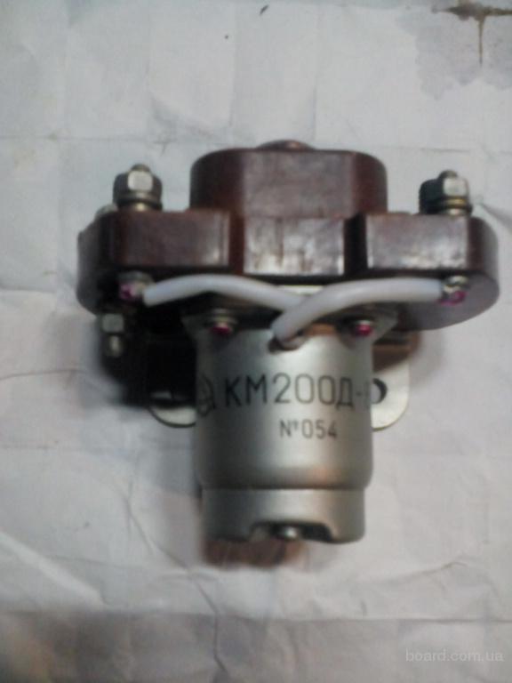 КМ200ДВ
