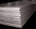 Лист г.к. 40 мм сталь 20; ст 09Г2С со склада в Киеве