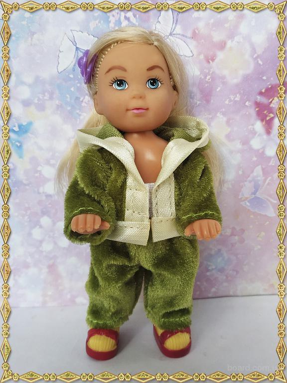 Одежда для кукол Еви
