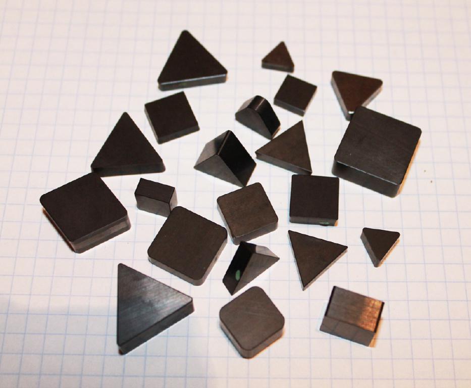 Куплю пластину минералокерамика гексанит ВОК-60, ВОК71