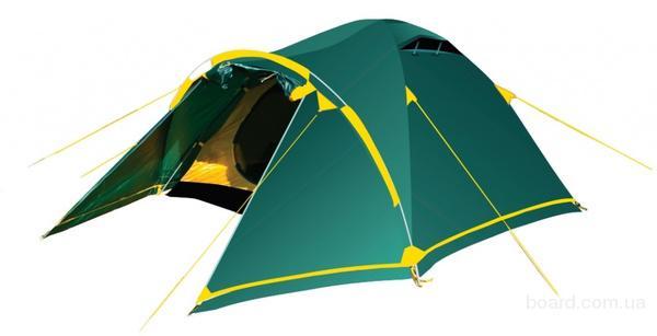 Универсальная палатка Tramp Stalker 2