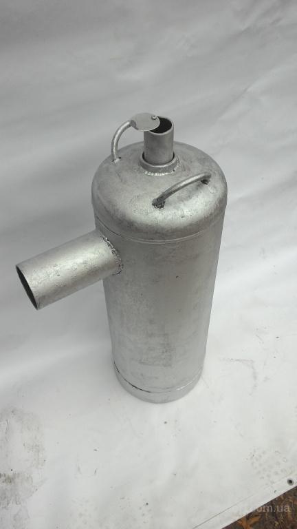 Супер экономная печь-буржуйка бубафоня длительного горения 8-10 часов одной закладки! КПД-85% твердотопливная верхнего горения .Работает на дровах,щеп