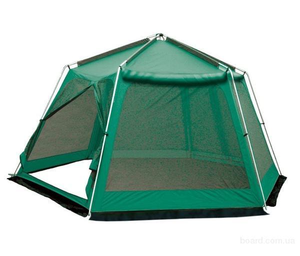 Шатер Sol Mosquito green