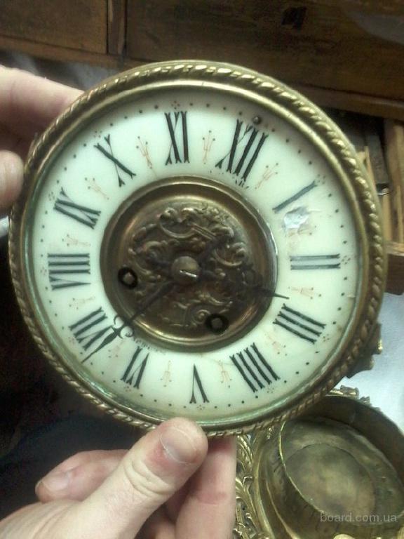 Ремонт часов в Киеве, мастерская, замена стекла