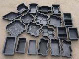 Проектирование пресс форм. Изготовление форм для литья пластмасс