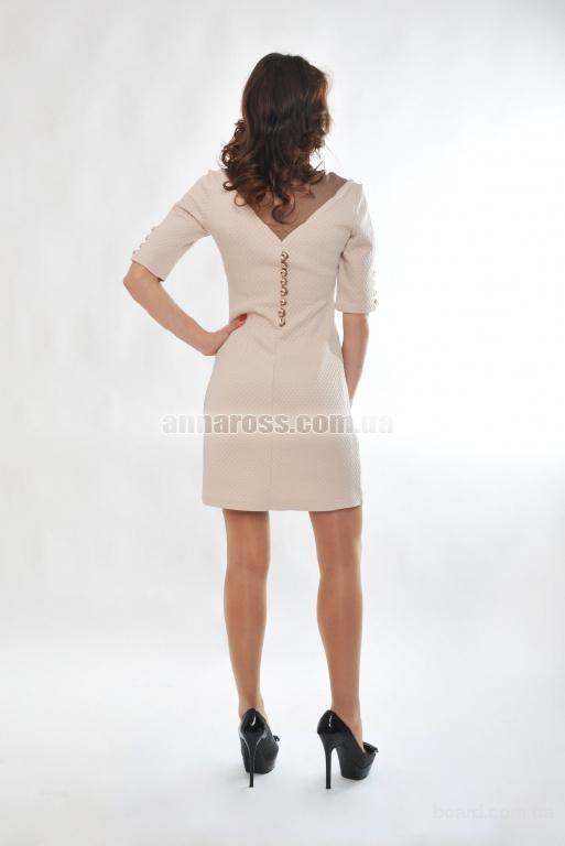 Новая коллекция платьев от AnnaRoss!