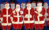 Львов из Киева Новый год, тур в Одессу Новый год, тур в Умань Новый год, поездка Львов Новый год, автобусные туры