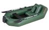 Кресло надувное для лодок Kolibri