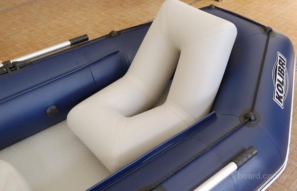 купить кресло колибри для лодки пвх