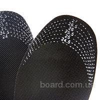 Бамбуковые стельки для обуви.