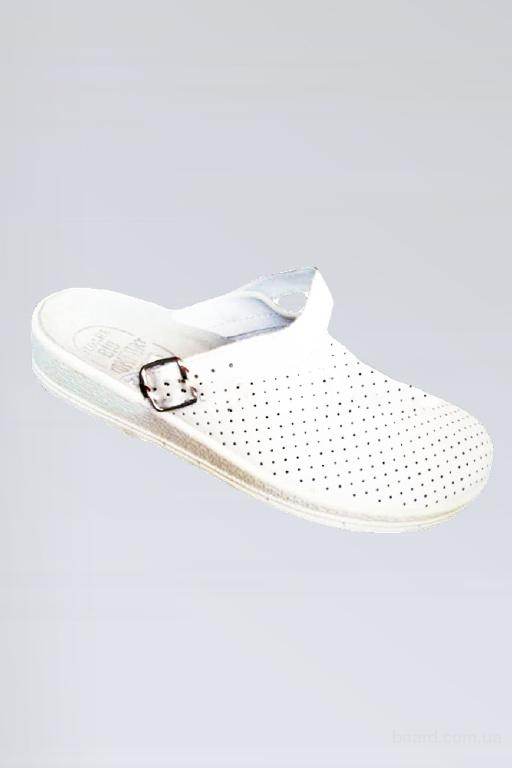 обувь для поваров