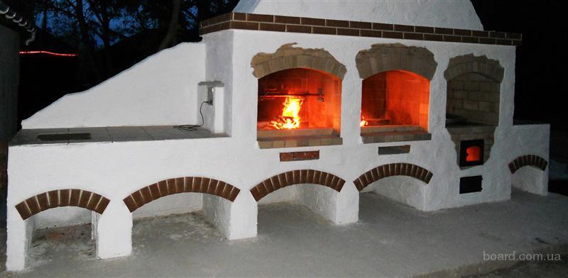 Как переделать печь в камин
