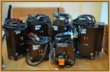Установки для напыления и заливки пенополиуретана (ППУ)