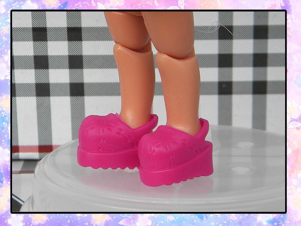 Обувь для кукол Еви ( Simba Evi)