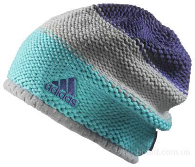 Шапка adidas Climaheat Beanie (M66819)