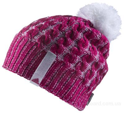Шапка adidas Women Cable Beanie (M66520)