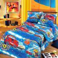 Магазин детского постельного белья, Комплект Маленький гонщик