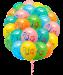 Ищете подарок? Лучшие Гелиевые и Воздушные шары с рисунком от Sakrial