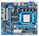 Процесcор: Athlon II x250, МАТЬ: GigaByte GA MA74GM S2, ОЗУ^ DDR2 4G