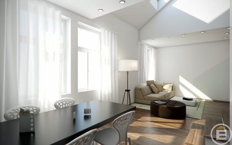 Роскошно отремонтированная, квартира 2+кк, 41,83 м2 в комплексе Residence Trojicka, Прага 2