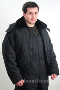 Зимняя одежда для АТО