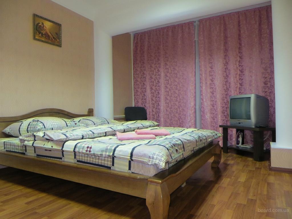"Уютная однокомнатная  квартира рядом с метро ""Героев Днепра""- 2 мин, ""Dream Town"" (Аквапарк)"