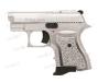 Стартовый пистолет экол ботан (хром)