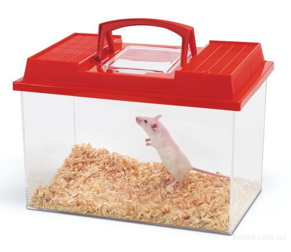 Террариум для черепах, рептилий, рыб, грызунов Savic Фауна бокс (Fauna Box), разные размеры