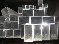 Труба квадратная тонкостенная 40х40х1,5