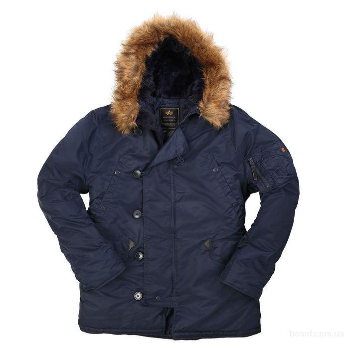 Купить Куртку Ввс Сша