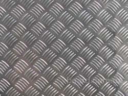 Рифленый алюминий в Виннице