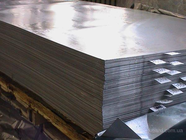 Алюминиевый лист АМГ3 в Виннице