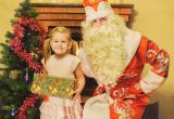 Заказ Деда Мороза и Снегурочки к Вам в дом