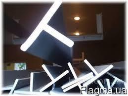 Алюминиевый тавр 60*60, 80*50, 80*55, 90*60, 100*50 гост цена