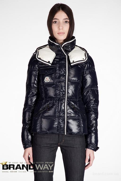 куртки зимние женские