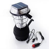 Світлодіодна лампа Lai Tuo LT 768 R з ди