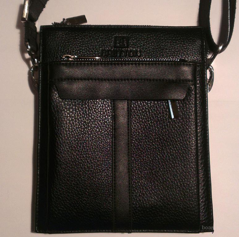 Мужская сумка - планшет Bretton